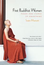 first-budhist-women