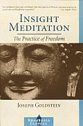 insight-meditation-the-practice-of-freedom
